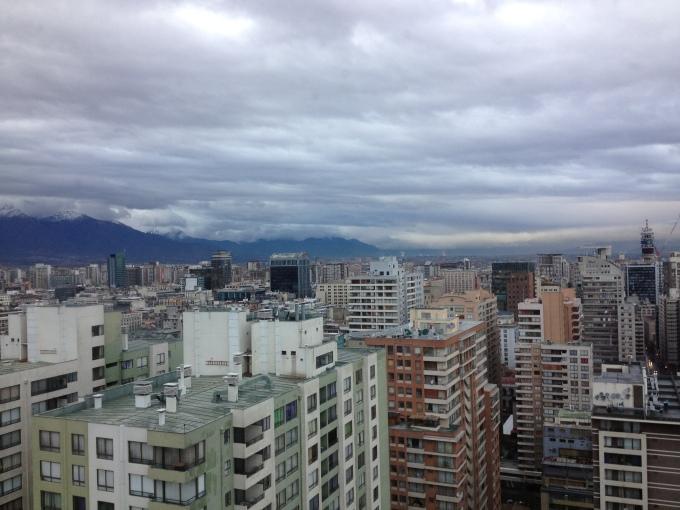 Southeast Santiago, Torre Entel
