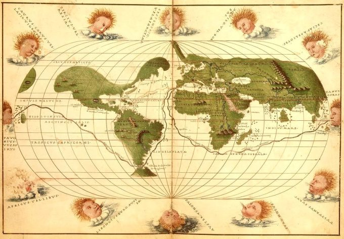 Magellan's path around the world, 1519-1522; courtesy of http://smashingtops.com/science/5-greatest-explorers-of-all-time/