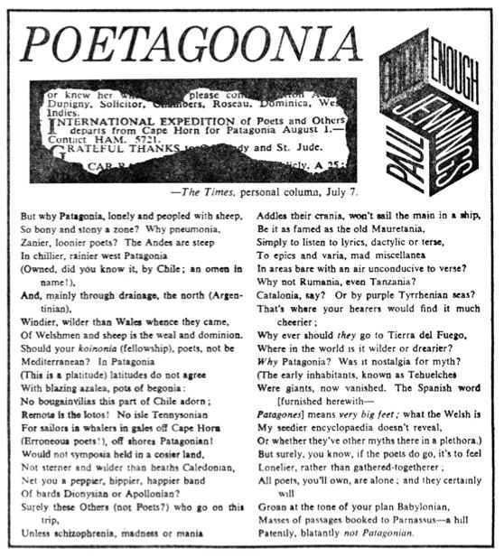 Amereida I, page 71